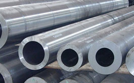 18 inch Alloy seamless steel pipe