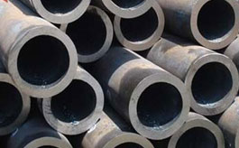 20inch 40Cr Hot-Rolled Seamless alloy Steel Pipe