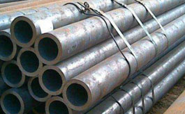 35CrMo Alloy Seamless Steel Pipe