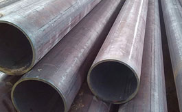 alloy steel exhaust pipe