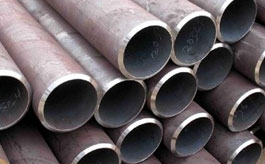 Alloy Steel Schedule 40 Pipe