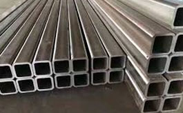 Alloy Steel Square Pipe