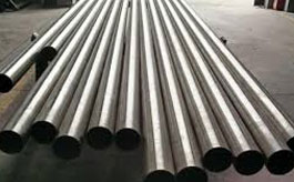 ASME SB622 Hastelloy C276 Round Pipe
