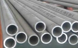 Cold Drawn ASTM B622 Hastelloy C276 Seamless Pipe