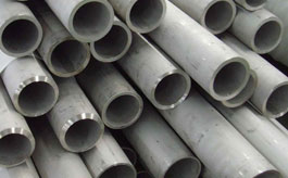 ISO 6207 Nickel Alloy C276 Polished Pipe