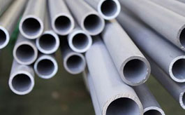 Thick Wall Alloy C276 Pipe