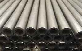 Thickness 15mm Alloy Steel Welded pipe